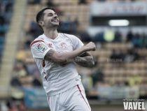 Fotos e imágenes del Villarreal 0-2 Sevilla, de la jornada 28 de Liga BBVA