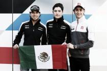 México sigue haciendo historia en la F1
