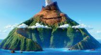 'Lava', nuevo cortometraje de Pixar