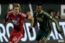 2015 MLS Cup Playoffs Portland Timbers vs FC Dallas Leg 1 Photo Gallery