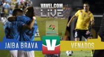 Venados remonta y se lleva la victoria en el Estadio Tamaulipas