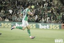 Real Betis - Real Madrid: Puntuaciones del Real Betis, octava jornada de Liga
