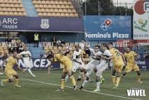 El Alcorcón sí funciona en Copa