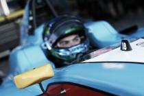 Bruno Baptista satisfeito com testes pela GP3 em Abu Dhabi