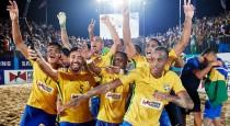 Gilberto Costa anuncia lista de convocados para a disputa da Copa América de Beach Soccer