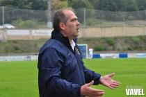 El CF Fuenlabrada despide a Josip Visnjic