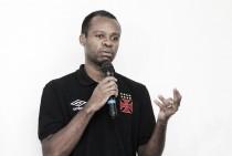 Nezinho fala sobre a experiência do elenco vascaíno e o próximo clássico contra o Flamengo