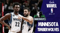 Guía VAVEL NBA 2016/17: Minnesota Timberwolves, la manada busca Playoffs