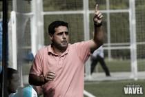 """David Gallego: """"Competimos para ser mejores que el rival y ganar"""""""