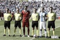 Ocón Arráiz arbitrará el Deportivo - Villarreal