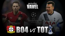Champions League - Il Tottenham cerca la fuga a Leverkusen