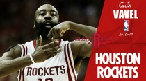 Guía VAVEL NBA 2016/17. Houston Rockets: nueva etapa, mismo líder