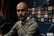 """Guardiola: """"Estamos luchando como si estuviéramos en el principio"""""""