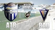 CD Atlético Baleares - CF Badalona: un paso hacia delante