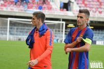 FC Barcelona Juvenil A - Borussia Dortmund: primer paso hacia Nyon