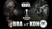 Previa Sporting de Braga - Konyaspor: última oportunidad hacia los dieciseisavos