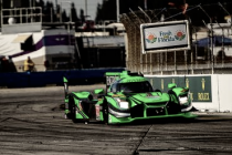 Bruno Senna larga em 5º para as 12 horas de Sebring