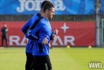Martín Demichelis podría negociar su salida del club perico