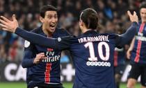 VIDEO - Il PSG si prende anche Le Clasique: battuto 2-1 il Marsiglia al Velodrome