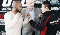 Previa UFC 186 Johnson Vs Horiguchi