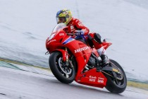 Alex Barros Racing garante Top-10 em Interlagos pelo SuperBike Brasil