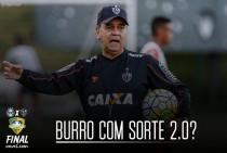 Apesar dos métodos obsoletos, Marcelo Oliveira chega à sua quinta final de Copa do Brasil