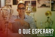 Pedro Abad: o que esperar do novo presidente do Fluminense?