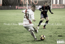 "Ebert, ""MVP"" ante el SD Huesca en otra mala noche Rayista"