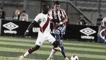 Perù-Paraguay per il terzo posto e per l'onore