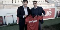 Juan Merino, nuevo entrenador grana