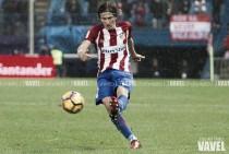 Filipe Luis, baja hasta 2017