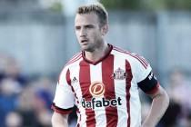 Sam Allardyce hails Lee Cattermole as Sunderland's 'driving force'