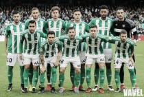 Real Betis - RC Celta de Vigo: Puntuaciones del Real Betis, decimocuarta jornada de liga