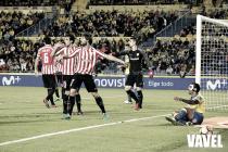 Análisis del rival del Eibar: las visitas del Athletic, una debilidad