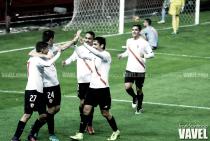 El Sevilla Atlético no falla en casa y se acerca al liderato