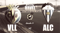 Previa Villarreal B - Alcoyano: Derbi regional en el Mini Estadi