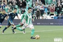Un partido de récords para Rubén Castro
