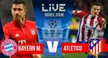 Jogo Bayern x Atlético de Madrid ao vivo online pela Champions League