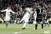 Deportivo de la Coruña- Real Madrid, puntuaciones del R.Madrid, jornada 34 de la Liga Santander