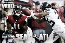 Seattle Seahawks vs Atlanta Falcons: Battle of the birds for spot in NFC Championship