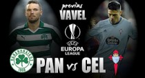 Previa Panathinaikos - Celta de Vigo: ganar y esperar