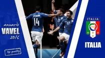 Anuario VAVEL 2016: Euro 2016, los penaltis acabaron con la Azzurra