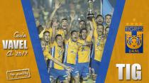 Guía VAVEL Clausura 2017: Tigres