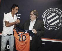Lucas Barrios arrive en prêt