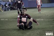 El Eibar es más propenso a la derrota sin Dani García
