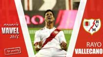 Anuario VAVEL 2016: Rayo Vallecano, vuelta al infierno