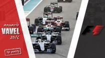 Il pagellone della F1 2016 - Parte 1
