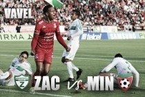 Previa Zacatepec - Mineros: tres puntos para superar