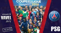 Anuario VAVEL 2016: PSG,un gigante debilitado