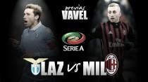 Previa Lazio - AC Milan: volver a disfrutar